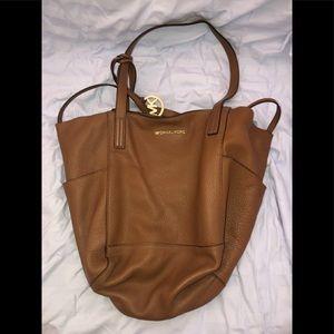 Handbags - Michael Kors leather handbag